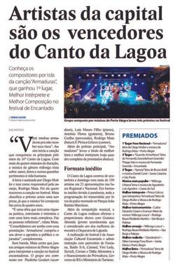 [2020] Artistas da capital são os vencedores do Canto da Lagoa