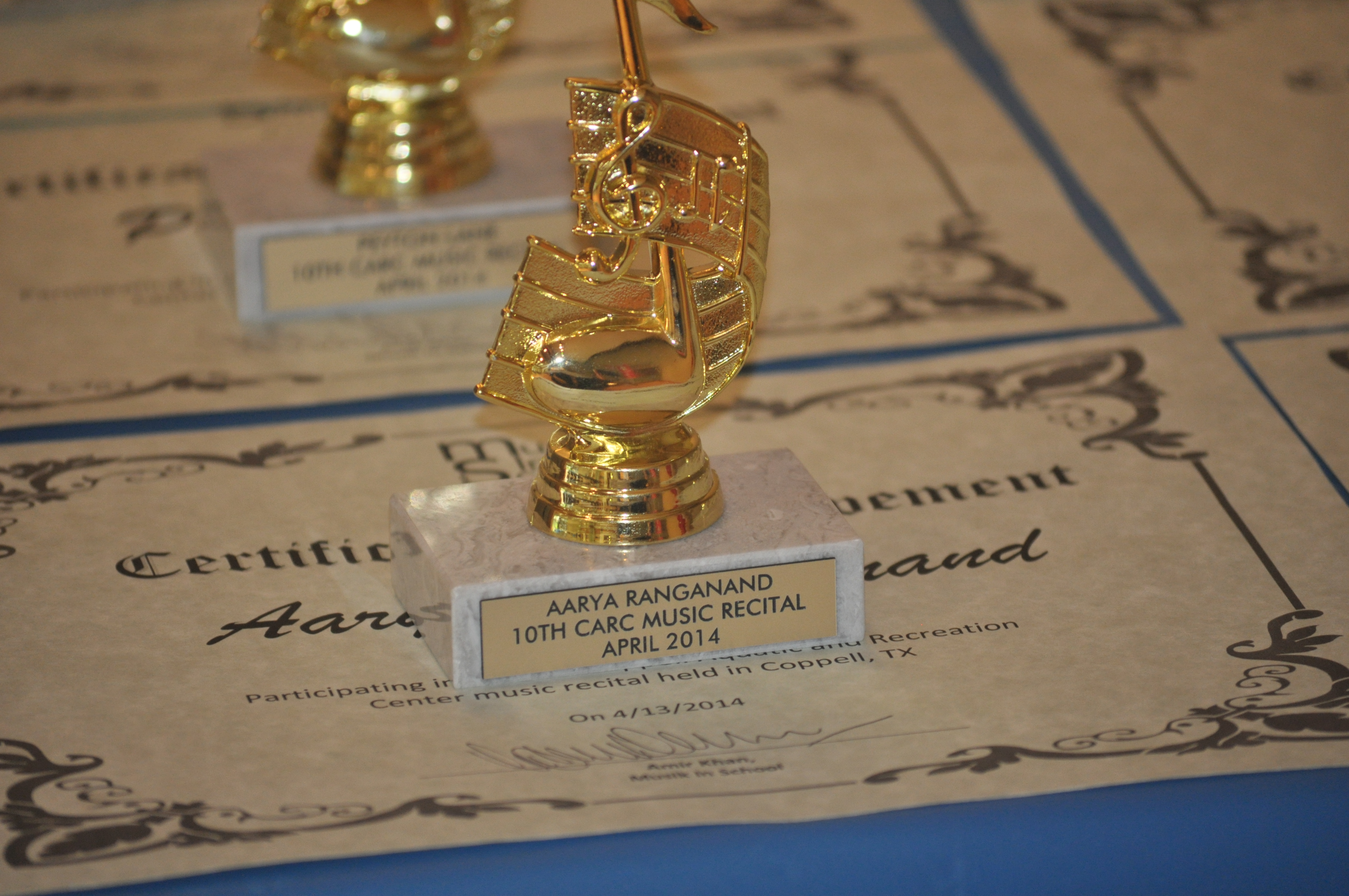 Trophies&Certi_April2014Recital2.JPG