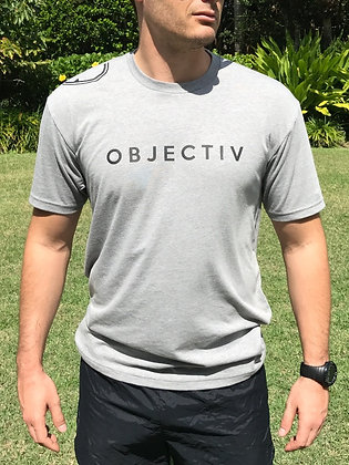 PRE/LAUNCH OBJECTIV TEE