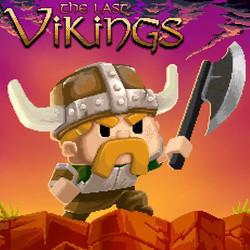 Vikings ho!