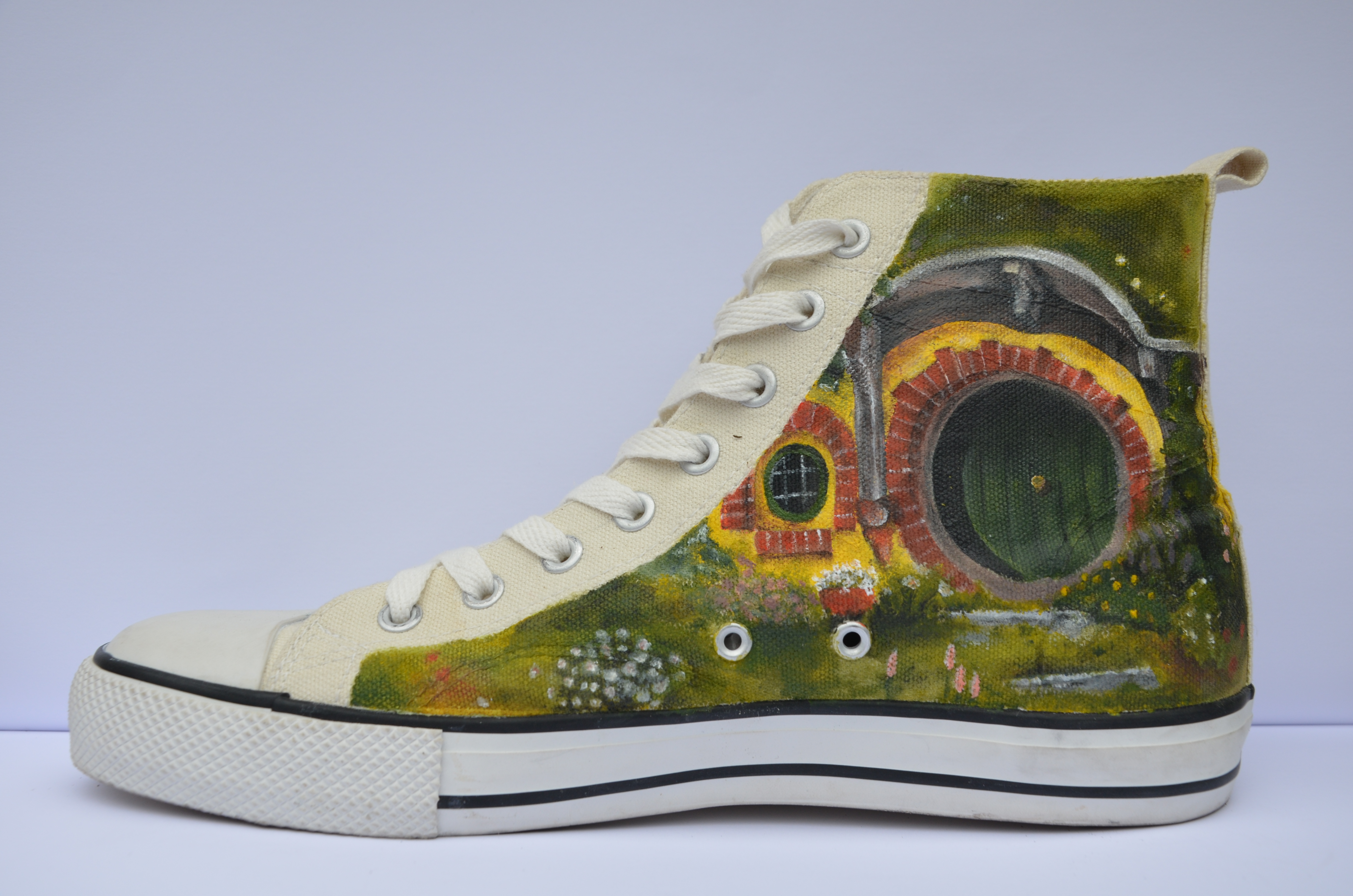 Lord of the Rings/ Hobbit shoes
