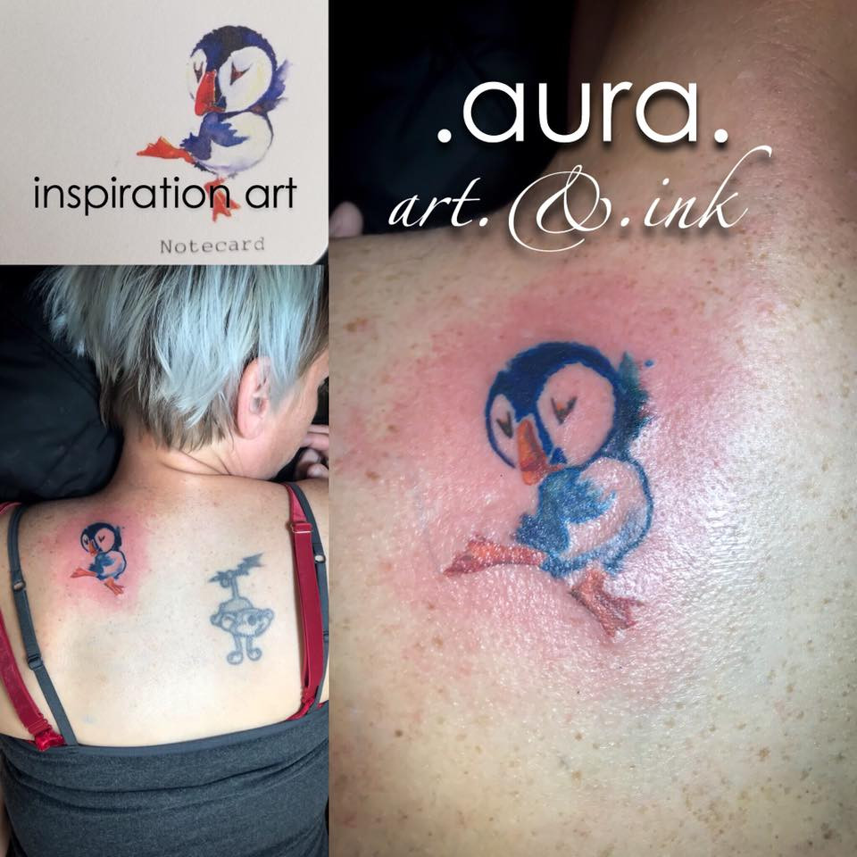 Aura.art.&.ink. - Let us change your aura. | Tattoos