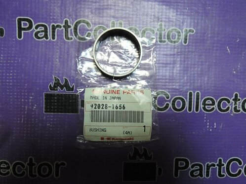 KAWASAKI SUPER SHERPA KX 80 85 2 250 100 125 BUSHING FRONT FORK 92028-1656