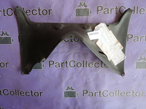 PIAGGIO NRG NTT MC2 MC3 1995 - 2005 AIR SCOOP DUCT DEFLECTOR GUARD 463833