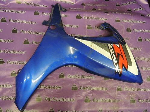 SUZUKI GSXR600 GSXR750 2006 - 2007 RIGHT FAIRING COWLING PANEL 94473-01H00