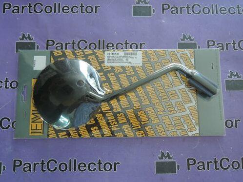 EMGO HONDA NX 250 XLV 400 600 TRANSALP XR 250 400 650 MIRROR L R 88210MM9000