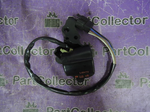 HONDA LIGHTING SWITCH HANDLE LEVER CABLE CB125 T T2 35150-399-602