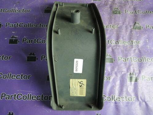 PIAGGIO GENUINE HEXAGON 125 150 GAS PETROL FUEL TANK COVER FLAP 296877