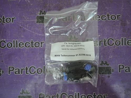 MAN F2000 F90 CONTROL SEAT HEIGHT ADJUSTMENT REPAIR KIT 81.623986018 81623986018