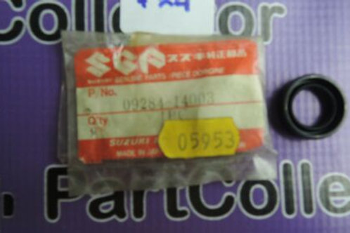 SUZUKI OIL SEAL 14x22x6 09284-14003