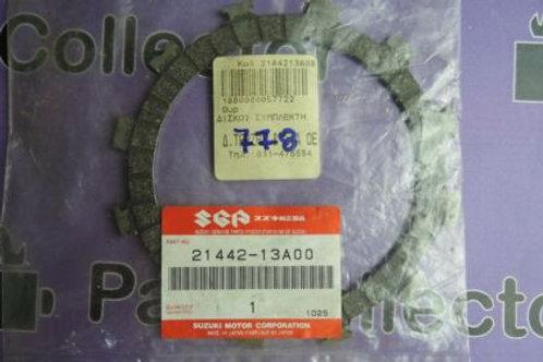 SUZUKI  PLATE CLUTCH DRIVE 21442-13A00