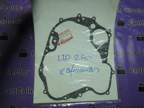 KAWASAKI GASKET CLUTCH COVER KL250C1 1983 EUROPE UK IT NR 11009-1306