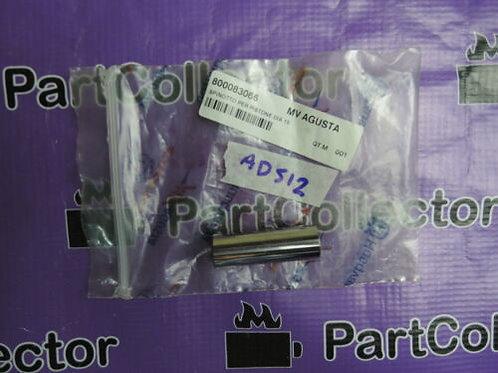 HUSQVARNA 2001 PISTON PIN WR-CR 125 800083066