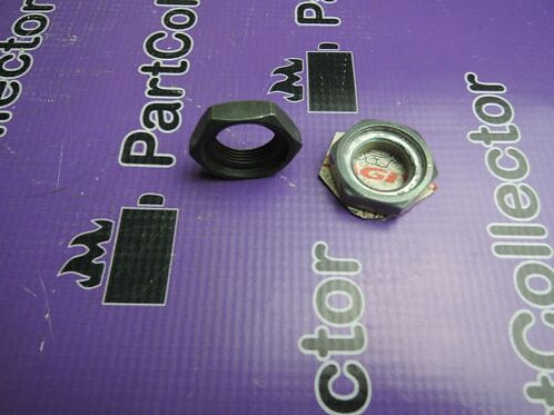 CAGIVA 1995 2X NUT M20X1.25 CH30-SP9 80A050529