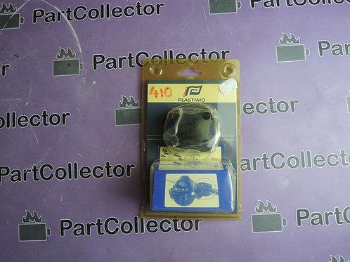 Plastimo Plasticlip Mounting Bracket 37035 COMPASS HOLDER (BLACK)