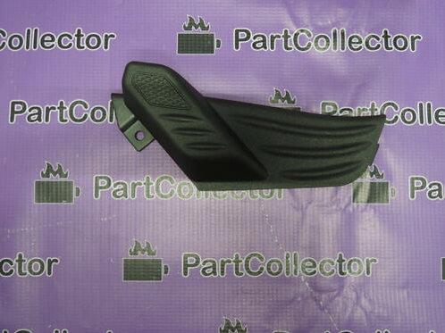 PIAGGIO X10 125 350 2012 2013 2014 2015 LEFT PASSENGER FOOTREST 67345300H