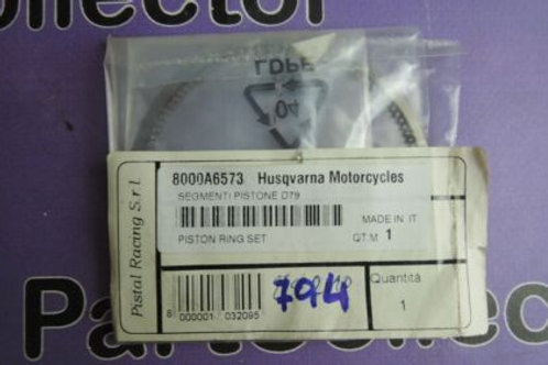 HUSQVARNA  2012 PISTON RING SET TE-TC-TXC 250-310  8000A6573
