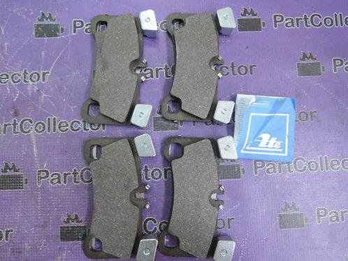 ATE 13.0460-4850.2 SET OF BRAKE PADS DISC BRAKE AUDI VW PORSCHE 604850