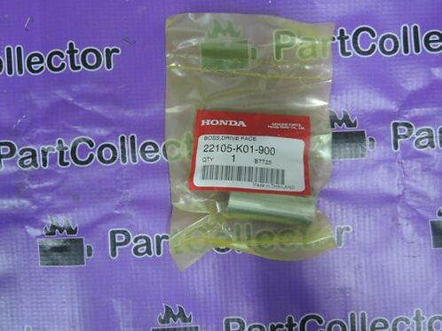 HONDA  SH125 22105-K01-900 BOSS DRIVE FACE
