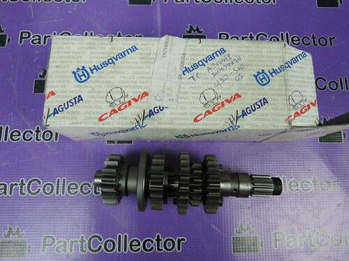 HUSQVARNA TE TC SMR 250 450 510 2005 GEAR DRIVE T27 CLUTCH 8000A4248