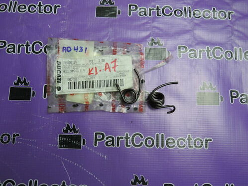 DUKATI 900 SS  SPRING CLOSING ROCKER ARM 79910611A-79910613A