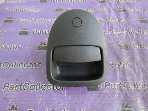 OPEL 13166502 GM 5138189 HANDLE REAR DOOR ANTHRACITE CORSA C