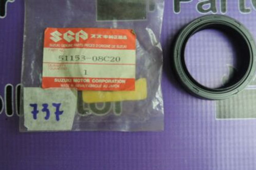 SUZUKI OIL SEAL 37x49x8 51153-08C20