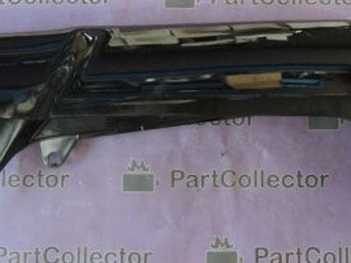 KAWASAKI AN110 KAZER 110 2000-2002 LEFT LEG COVER BLACK 55028-1341-E3 NOS