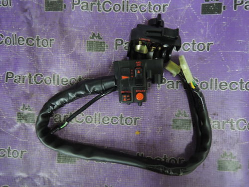 HONDA SWITCH CABLE RIGHT POLICE CBX750 1984 1987 35150-MJ1-842