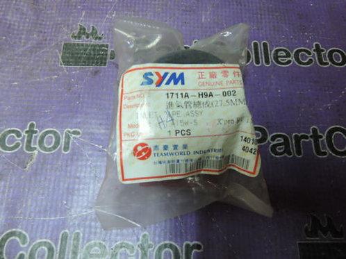SYM INLET PIPE CARBURETOR JOYRIDE 200  HD 200 125 1711A-H9A-002