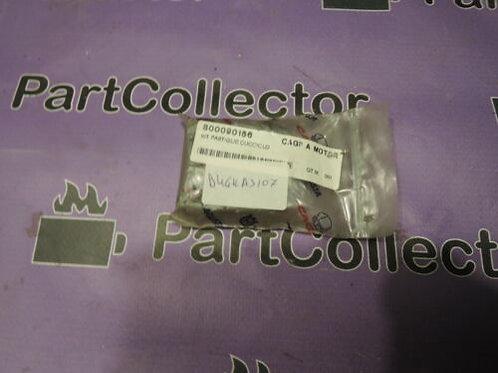 GAGIVA GILERA ELEFANT 125 RX 125 200 BRAKE PADS PAD 800090156