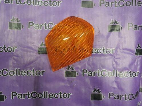 PIAGGIO ZIP 50 LEFT REAR INDICATOR ARROW GLASS GEM 291856