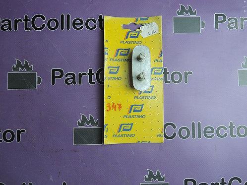 PLASTIMO 38324 HONDA PLAQUE 85 g Motor ANODE ANODO