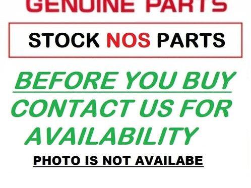 SUZUKI FR80 1975-1982 GASKET CRANKCASE COVER 11483-35000 NOS