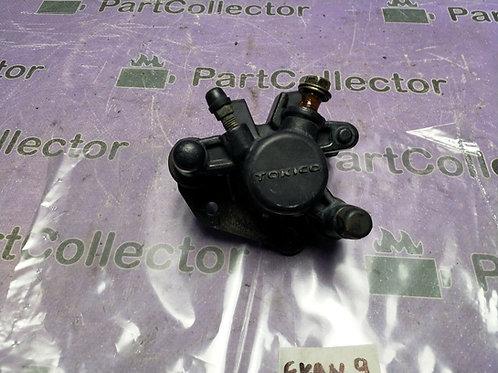 SUZUKI CALIPER FRONT LH LEFT AN125 S MODEL 1995 59300-20E00-000