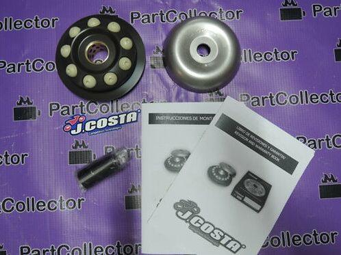 JCOSTA J COSTA VARIATOR JC694FSEVO3 SYM JET 4 125cc   KYMCO AGILITY 125cc 2014