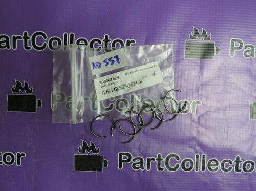 HUSQVARNA 7PCsXCLIP PISTON PIN 2001 SMR 570 800067824