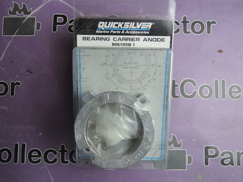 806105Q1 Mercury QuickSilver Anode