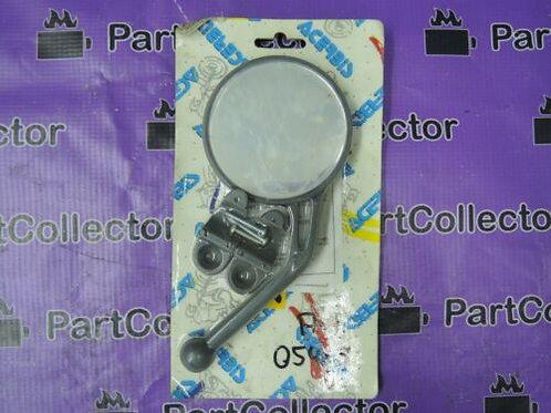 ACERBIS 0541 REAR LEFT BLACK MIRROR B0080C06P4