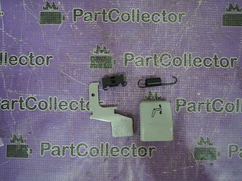 GENUINE MAN TRUCK SEAT ADJUSTMENT REPAIR KIT LEFT 81.62383-6057 81623836057