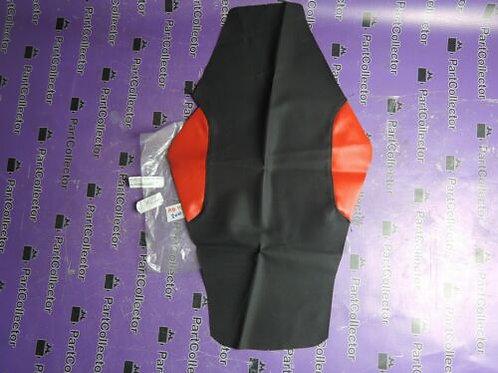 HUSQVARNA 2006 BLACK SMS 610E TE SM SADDLE COVER 8A00A4756