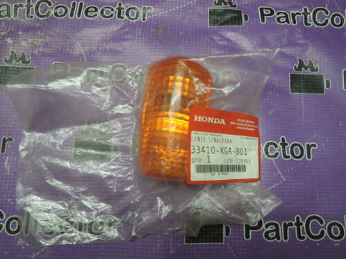 HONDA CG125 XR125 CBX250 CBF250 INDICATOR WINKER TURN SIGNAL 33410-KGA-B01