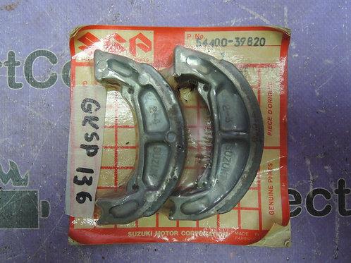 Suzuki Genuine AE50 AJ50 AG50 AZ50 Brake Shoe Drum 54400-39820