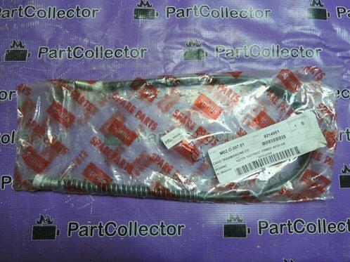 APRILIA TACHOMETER CABLE 2003 MX 50  AP8214081