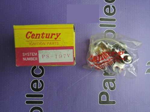 PS299V Century CONTACT POINT DISTRIBUTOR