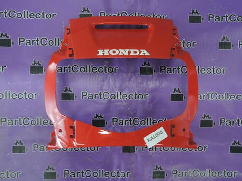 HONDA GENUINE CBR600F 94 HURRICANE FRONT UPPER FAIRING COWL NH196K 64222MV9840ZA