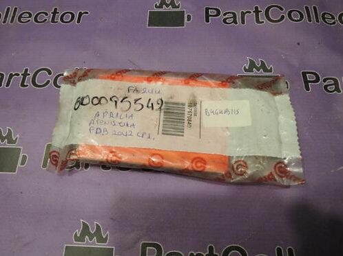 BREMBO GAGIVA FRONT BRAKE PADS RAPTOR V 650 1000 800095542
