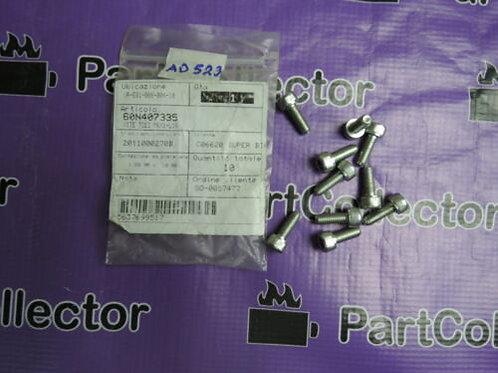 HUSQVARNA 2006 SCREW TCEI M6X1X16 TE-SM 610 60N407335