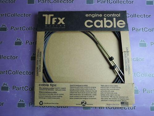 Teleflex 15 Foot CC17915 Mercury Gen I Boat Shift Throttle Cable