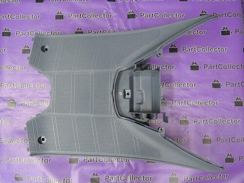 HONDA 64310-GZ5-000ZB FRONT COWL FLOOR LEG PANEL TACT 50 AF24 1989 SZ50M
